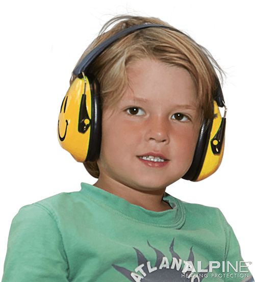 Children's hearing protection