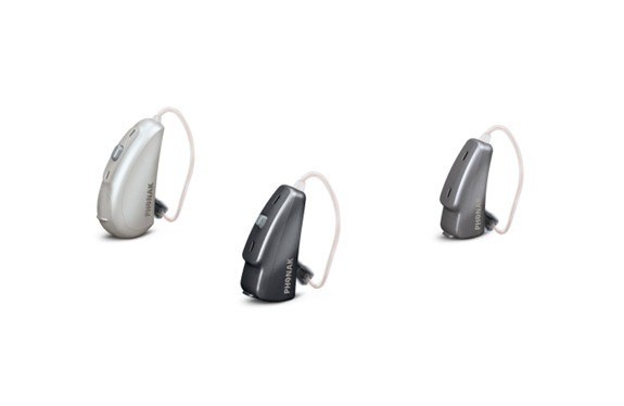 Phonak Audeo Q hearing aids at Audi-Labin North Dublin