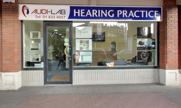 Sutton Hearing Aid Centre
