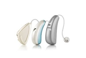 The Moxi Hearing Aid Family Dublin
