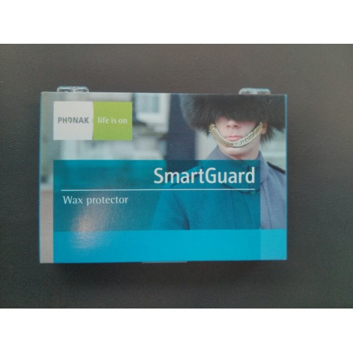 Phonak Smart Guard Wax Filters