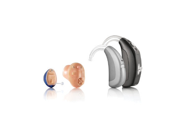 The Quantum Hearing Aid Family Dublin