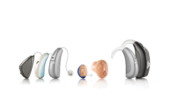 The Pro hearing aid familys Dublin