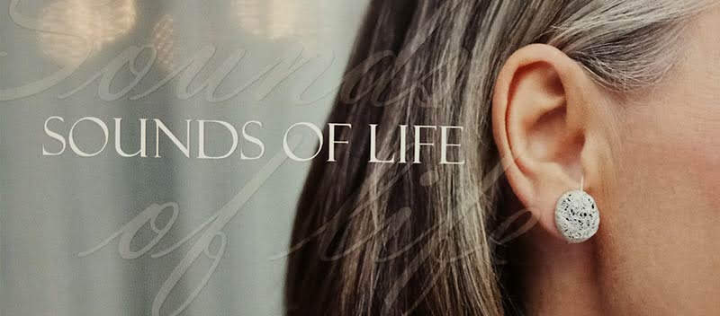 The sounds of life
