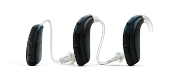 Resound Linx TS hearing aids